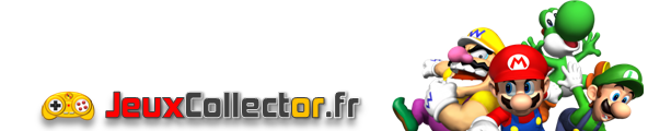 Live JeuxCollector.fr