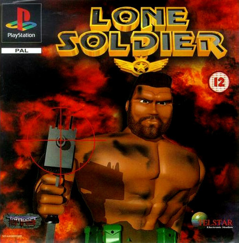 Loose Test : Lone Soldier