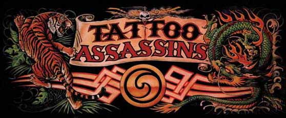 [LOOSE TEST] Tatto Assassins