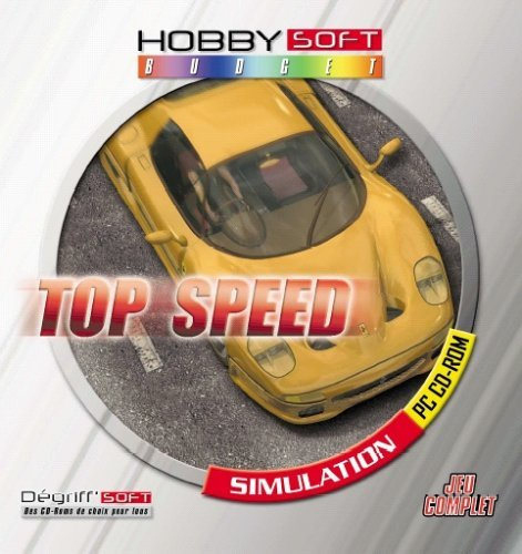 Loose Test : Top Speed / Speedy Zone