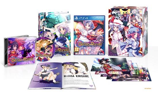 [ACTU] Touhou Genso Rondo Bullet Ballet sur PS4... et avec un collector! Touhou%20genso
