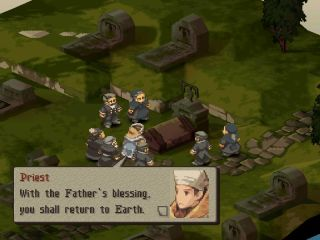 Retro Test : Final Fantasy Tactics