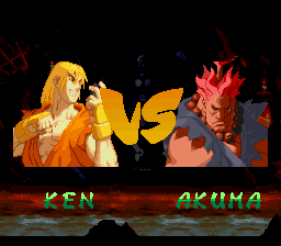 [RETRO TEST] Street Fighter 2 Alpha