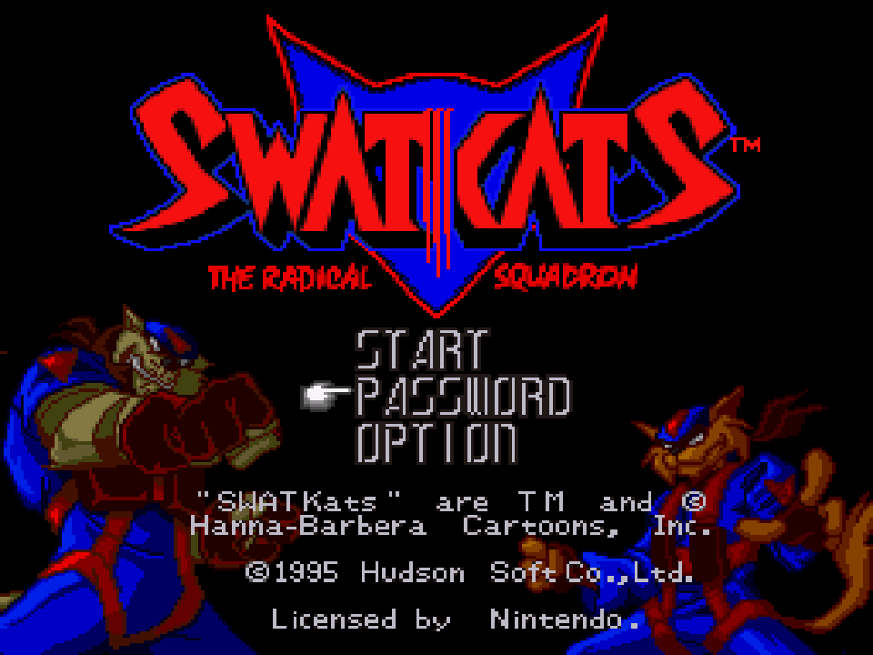 SWAT Kats - The Radical Squadron (USA)-181229-140710